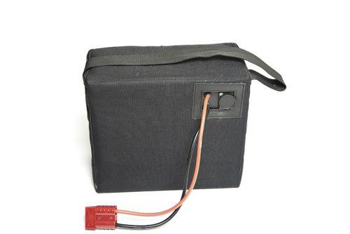 Caddy Cell Mobilty Golf Buggy Litium Battery.