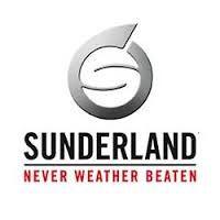 Sunderland Golf Clothing